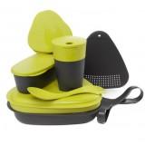 Набор посуды для туризма Light My Fire MealKit 2.0 lime