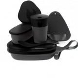 Набор посуды для туризма Light My Fire MealKit 2.0 black