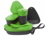 Набор посуды для туризма Light My Fire MealKit 2.0 green