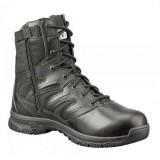 Тактические мужские военные ботинки  SWAT Force 8 Side Zip Men's, black