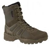 Тактические мужские ботинки Pentagon Scorpion Desert Boot Olive