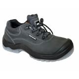 Тактические мужские ботинки MIL-TEC Work Boots Black