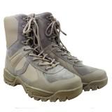 Тактические мужские ботинки MIL-TEC PATROL BOOT ONE ZIP CB