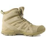 Тактические мужские ботинки HAIX BLACK EAGLE ATHLETIC 10 Mid Desert