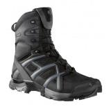Тактические мужские ботинки HAIX BLACK EAGLE ATHLETIC 10 High Black