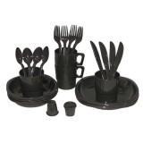 Пластиковый набор посуды Max Fuchs OD
