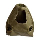 Подсумок Flyye RAV Gas Mask Bag Coyote brown