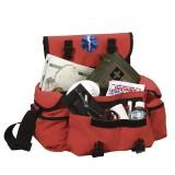 Сумка Rothco Medical Rescue Response Bag Orange