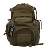 Рюкзак Flyye Yote Hydration Backpack Coyote brown