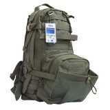 Рюкзак Flyye Jumpable Assault Backpack Ranger Green