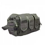 Сумка Weekend Warrior Sling Side Bag RG