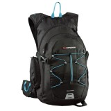 Рюкзак Caribee Fugitive 35 Black/Aquarius Blue