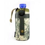 Чехол для бутылки molle D5-9225, acu digital