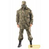Куртка Brotherhood Tactical, flektarn