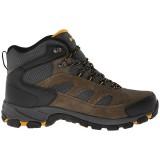 Ботинки Hi-Tec Logan WP Brown