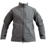 Куртка без капюшона Shark Skin Soft Shell Gray