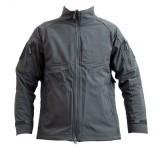 Куртка без капюшона Shark Skin Soft Shell Black