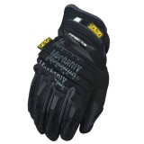 Перчатки Mechanix Wear Mpact-II Glove Black