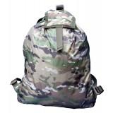 Рюкзак складной компактный