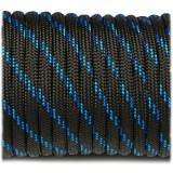 Paracord 550 thin blue line #106