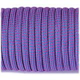 Paracord 550 sky purple wave #133