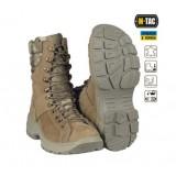M-TAC Ботинки полевые MK.3 A-TACS AU