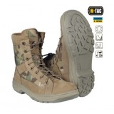 M-TAC Ботинки полевые MK.4 Multicam