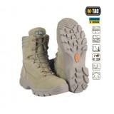 M-TAC Ботинки полевые MK.6 PRO KHAKI