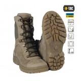 M-TAC Ботинки полевые с утеплением MK.1W Олива