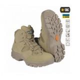 M-TAC Ботинки полевые MK.7 PRO KHAKI