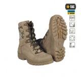 M-TAC Ботинки полевые с утеплением MK.1W MM14