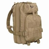 CONDOR Compact Assault Pack TAN