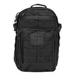 5.11 Рюкзак RUSH 12 BACKPACK ЧЕРНЫЙ