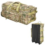 101 INC TROLLEY COMMANDO BAG MULTICAM