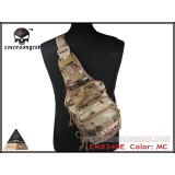 EMERSON TACTICAL OUTDOOR RAMBLER CHESTBAG MULTICAM