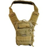 MAXPEDITION СУМКА COLOSSUS VERSIPACK KHAKI