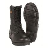 МИЛТЕК Ботинки тропические кордура черные