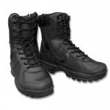 МИЛТЕК Ботинки PATROL Черные