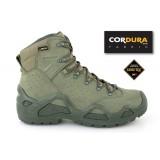 LOWA Ботинки Z-6S GTX FOLIAGE UK