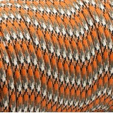 Paracord 550 rust #301