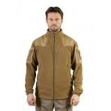 Флисовая куртка UTactic WindFleece