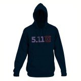 Кофта 5.11 Independence Hoodie Pacific Navy