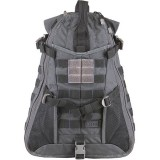 Рюкзак 5.11 Triab 18 Backpack Black