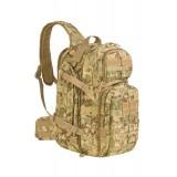 Сумка полевая Kuzmitch SGB SAW Grab Bag SOCOM Camo
