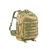 Рюкзак полевой 1-дневный DPP A-TACS FG