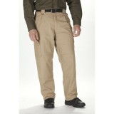 Брюки тактические 5.11 Tactical Pants - Men`s, Cotton Coyote