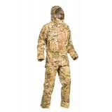 Костюм полевой влагозащитный Aquatex Suit Cyclone Mk-1 Multicam
