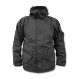 Куртка непромокаемая с флисовой подстёжкой Black