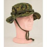 Панама Boonie Hat DIGITAL Woodland