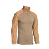 Рубашка полевая для жаркого климата UAS (Under Armor Shirt) Cordura Baselayer Coyote